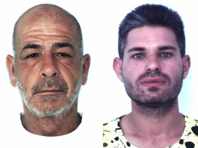 Catania, rubano rame da una ditta di Belpasso: arrestati