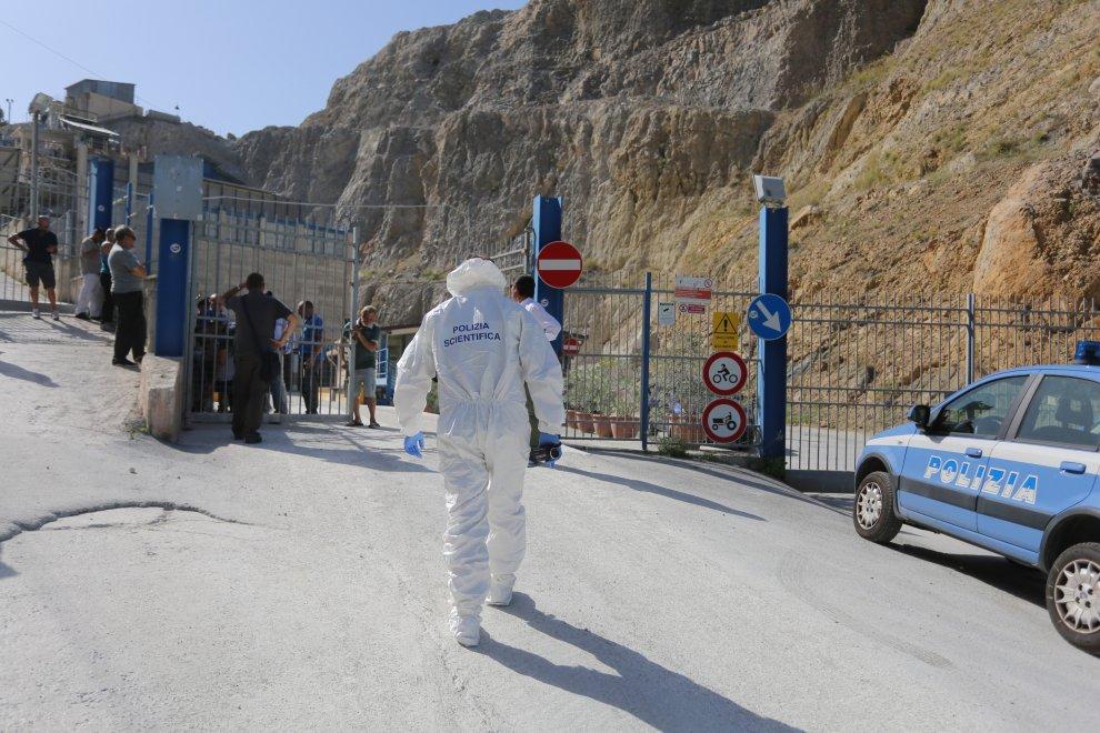 Nel Palermitano, uccise direttore e capo cantiere: condannato all'ergastolo