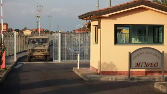 Rissa tra extracomunitari al cara di Mineo: 4 arresti
