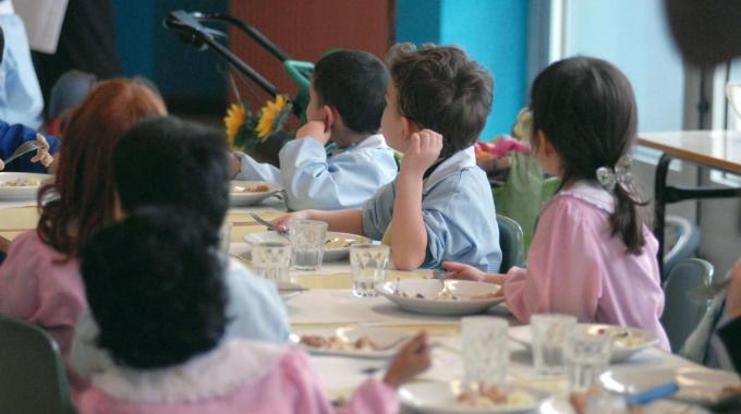 Rosolini, dal 13 novembre al via il servizio di mensa scolastica