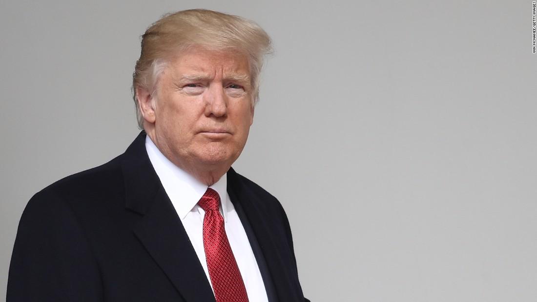 Columbus Day, Trump riafferma legame Usa con Italia