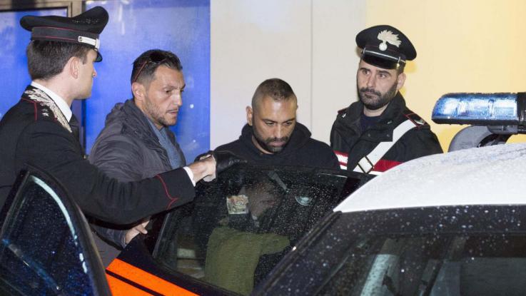Ostia: blitz contro mafia del clan Spada, arresti