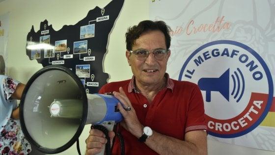 Sicilia: Crocetta fa passo indietro, non ci sarà lista Megafono