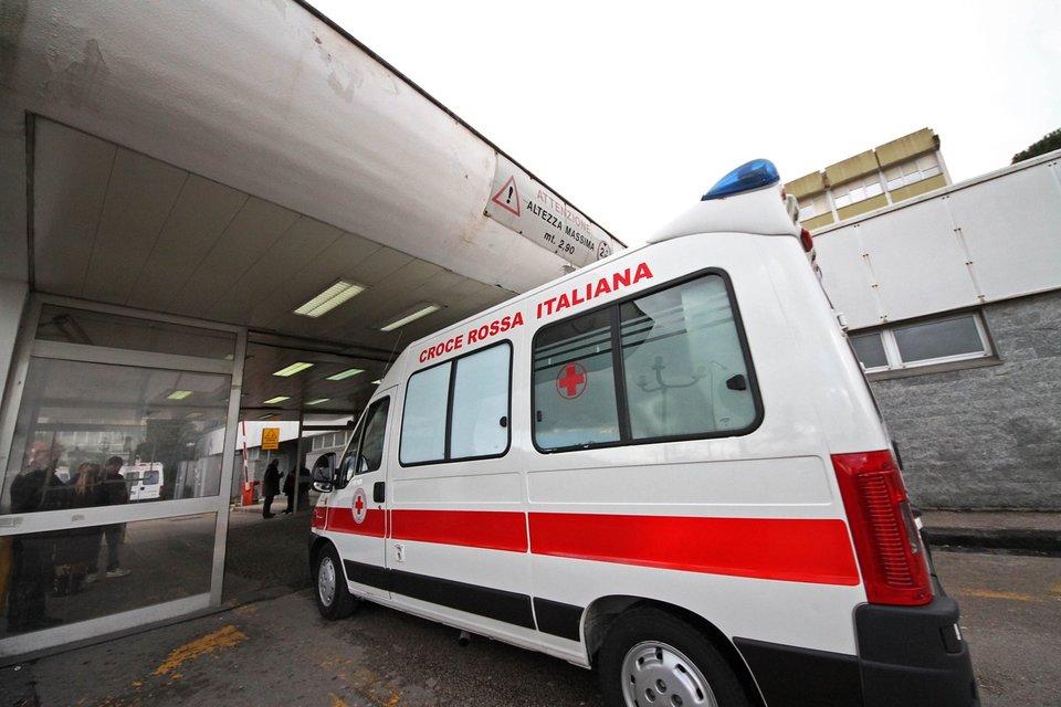Sparatoria a Parete. 14enne ferito alla testa in gravissime condizioni
