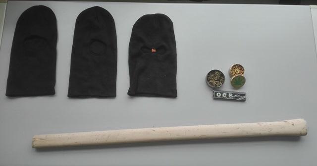 Calcio, Siracusa-Cavese: sequestrati un bastone e delle droga ai tifosi ospiti