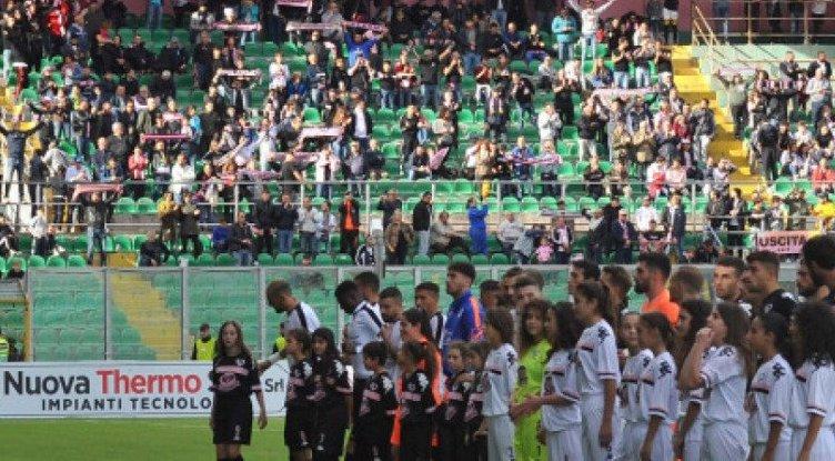 Palermo Calcio, raggiunto un accordo tra la società e il Dipartimento Bind