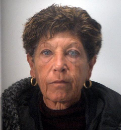 Augusta, sorpresa con cocaina da spacciare: arrestata