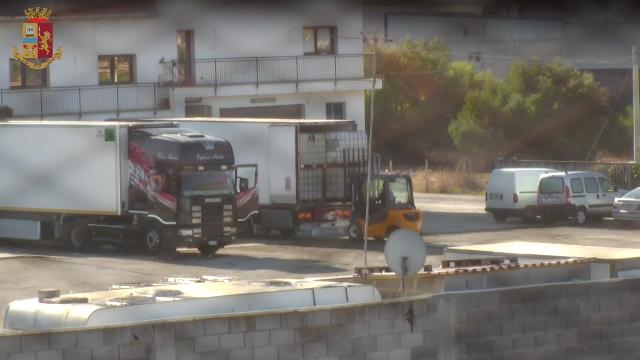 Il furto di gasolio alla Lukoil di Priolo, chiuse indagini per banda di Lentini