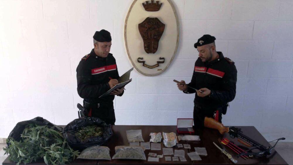 Palermo, armi e due serpenti in un'abitazione: finisce al 'Pagliarelli'