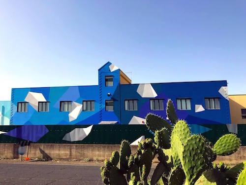 """Abstracta, da Balla alla Street Art"": un progetto a Floridia"