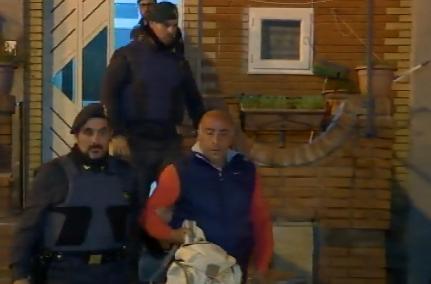 """Mafia dei pascoli, 14 arresti nell'Ennese nel blitz """"Nebros II"""""""