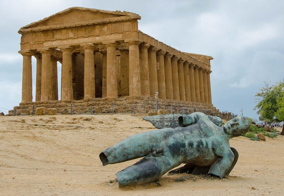 I protagonisti dei viaggi in Sicilia nei Grand Tour del XVIII secolo