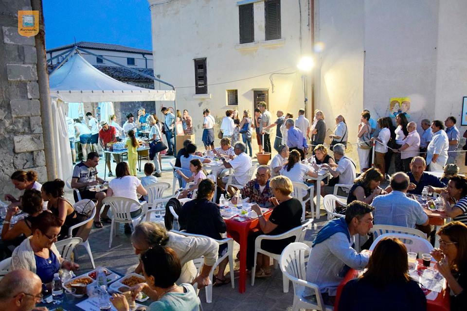 Festival del pesce azzurro a Marzamemi: si terrà la prima settimana di ottobre