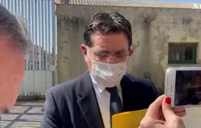 """Montante in aula a Caltanissetta: """"Fuori da Confindustria chi non denunciava"""""""