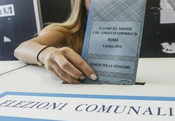 Sortino il Comune dove si è votato di più: a Rosolini il 44,77% e Pachino al 40,73%