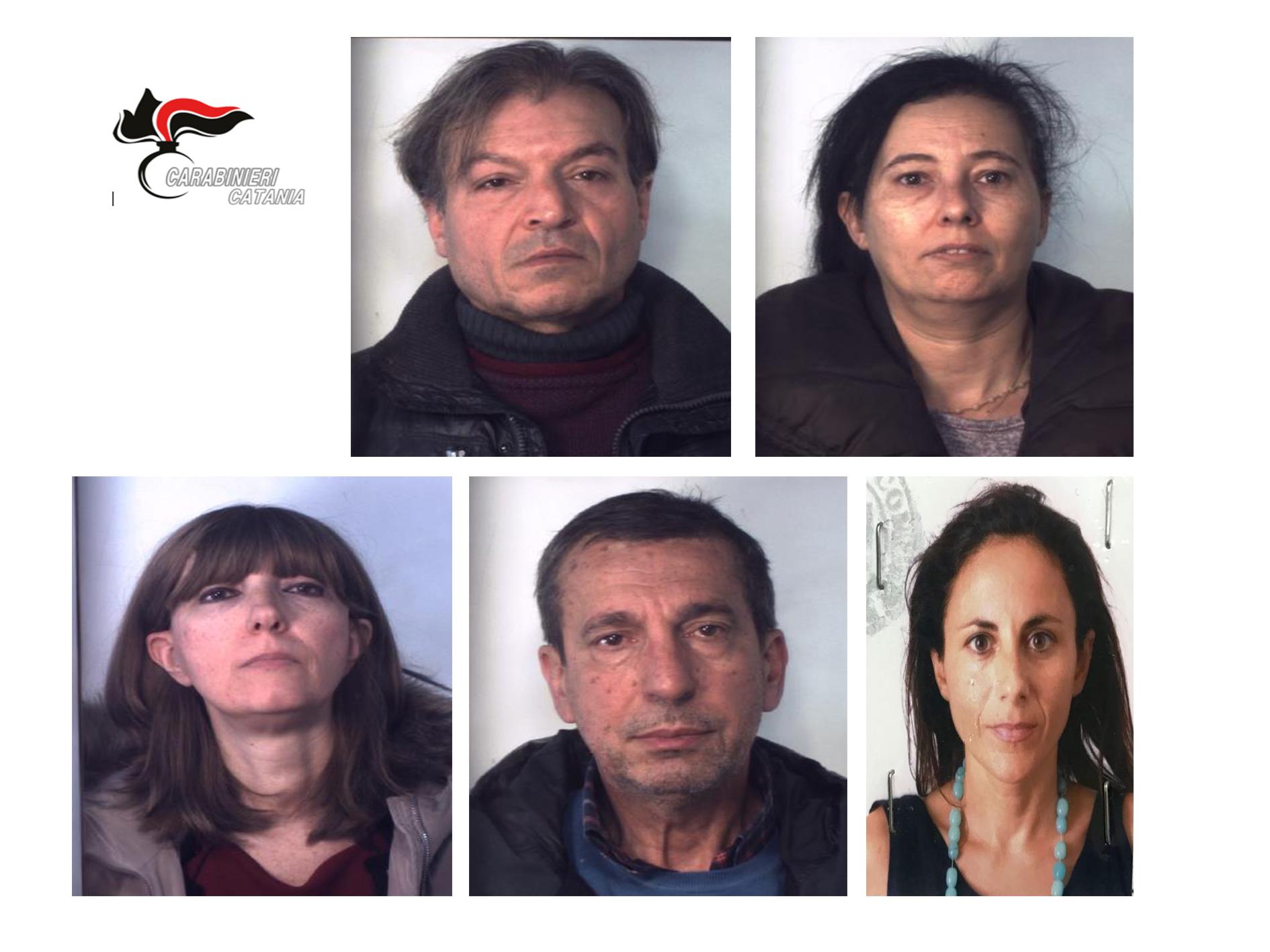 Falsi incidenti stradali a Catania, 4 arresti: coinvolti avvocati e un medico