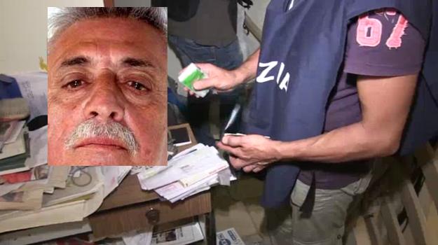 Mafia, fermato Leo Sutera: il capo di Cosa Nostra agrigentina