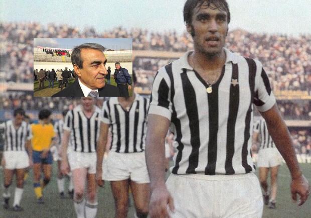 Lutto a Catania e nella Juve: è morto Pietro Anastasi: esordì nella Massiminiana