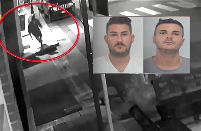 Rapinatori seriali tra Pachino e Portopalo catturati dai poliziotti del Commissariato