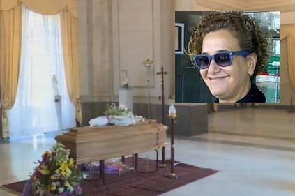 Catania, aperta la camera ardente al Municipio per Adele Puglisi