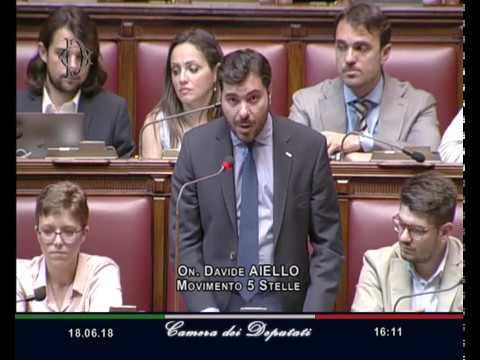 Deputato aggredito a Casteldaccia, applausi alla Camera e solidarietà governo Musumeci