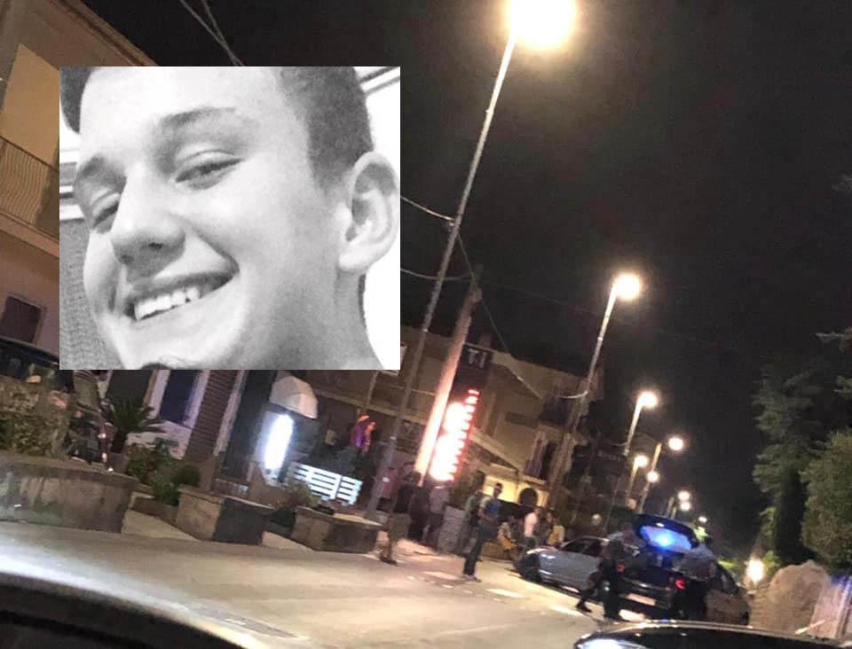 Modica, scooter contro auto in via Risorgimento: morto ragazzo di 15 anni