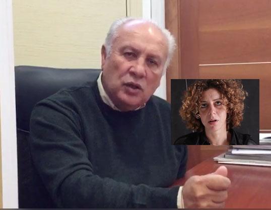 Nucleo di valutazione a Rosolini, spunta un video e Viviana Basilico lascia