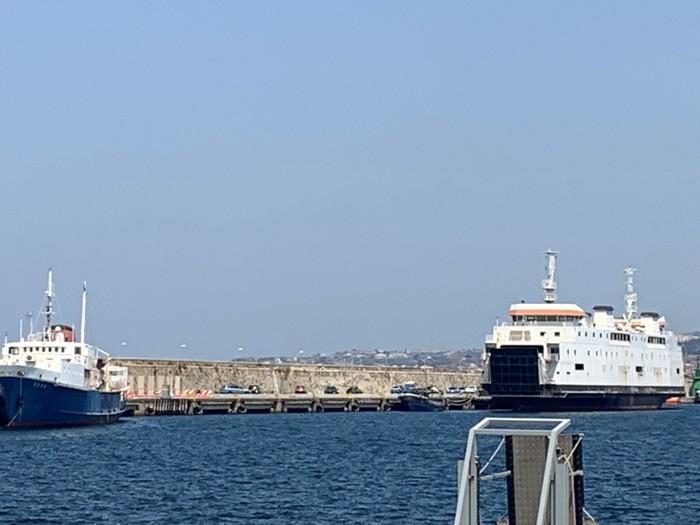 Sbarco di 136 migranti a Reggio Calabria: intercettati a Bova Marina