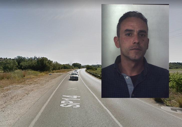 """Catturato a Siracusa un esponente del clan """"Bottaro - Attanasio"""": era latitante da 5 mesi"""