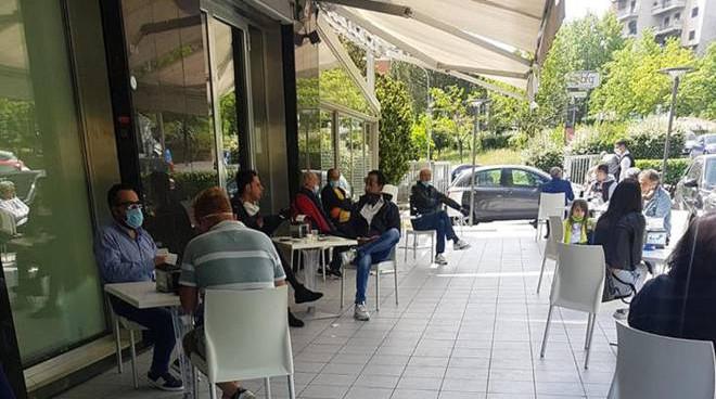 Domani in Calabria riaperture e stop coprifuoco