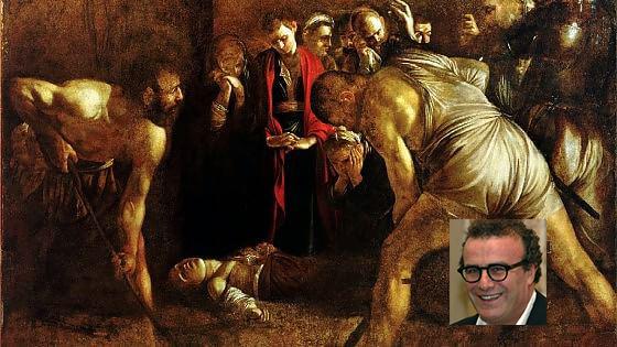 Siracusa, il Caravaggio e la trasparenza sul quadro in prestito