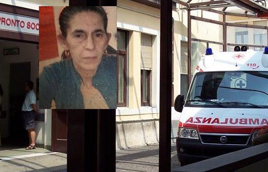 Non era un mal di  testa ma un aneurisma: donna di Solarino muore 2 giorni dopo l'operazione