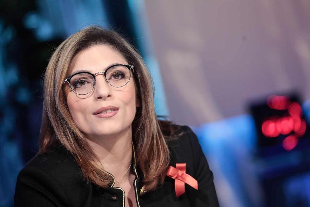 Viceministra Castelli condannata per diffamazione