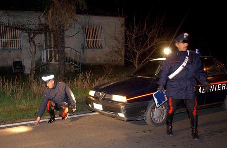 Isola Capo Rizzuto, auto fuori strada: 2 morti e un ferito