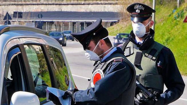 Aggrediscono carabinieri, due arresti nel Vibonese: uno è fratello di un assessore a Soriano