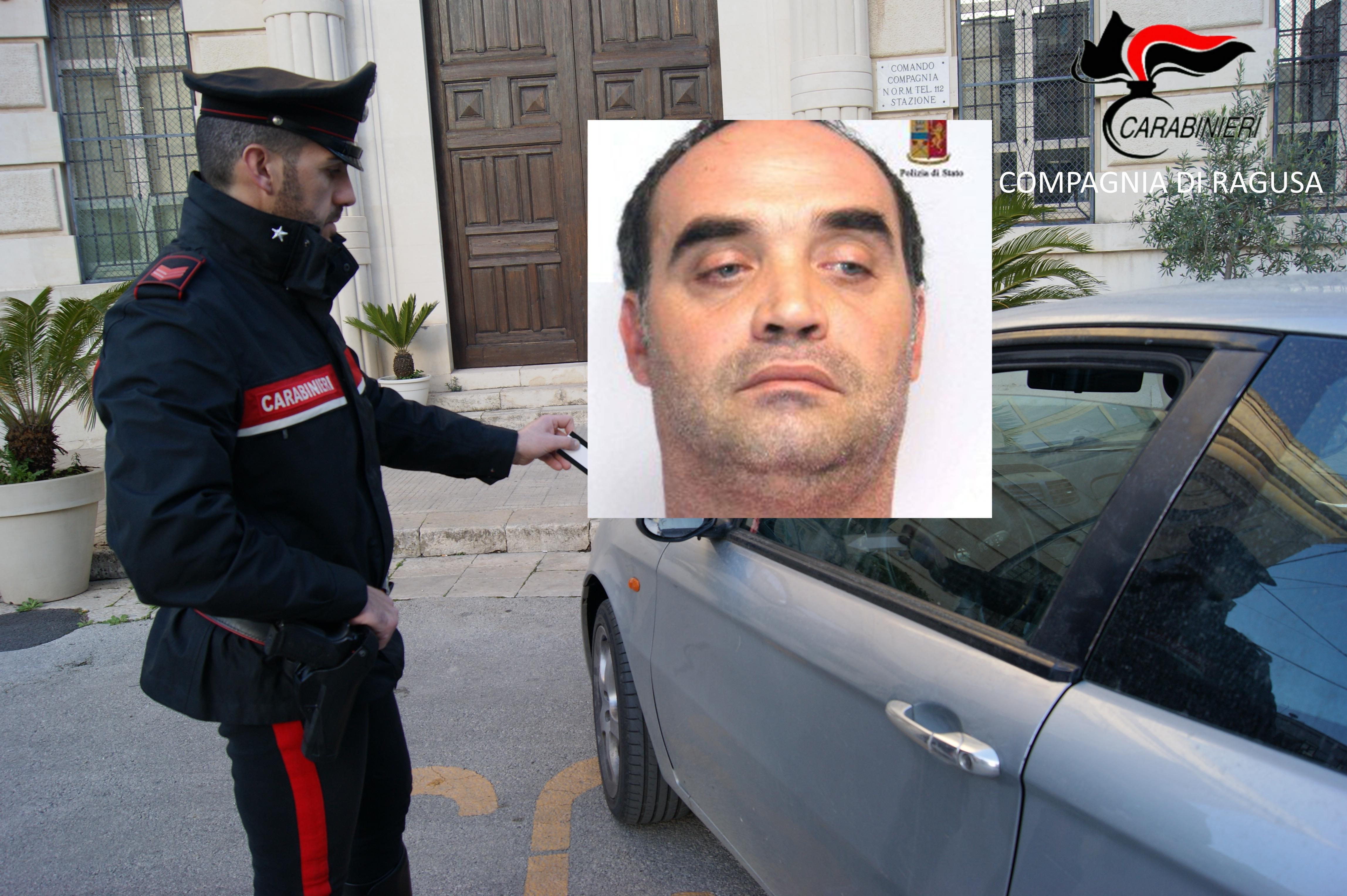Uccise la madre a pugni, arrestato a Ragusa Carmelo Chessari
