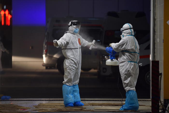 Ottantamila contagiati in Cina da coronavirus: i morti sono oltre 3000