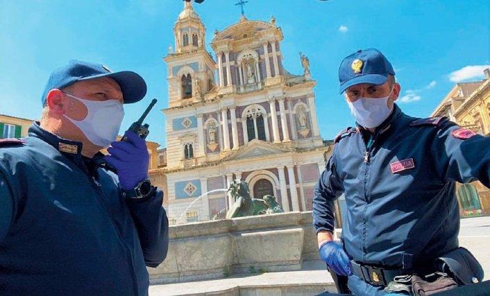 Ordinanza di Musumeci, Caltanissetta e Palma Montechiaro 'zone rosse'