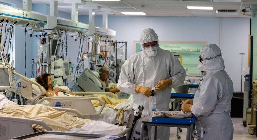 Covid, 1.348 nuovi casi e 21 morti: boom di positivi a Catania e Messina