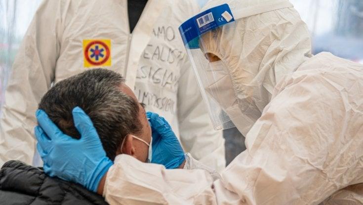 Covid in Sicilia, 275 nuovi casi e due decessi: sono 86 i positivi a Catania