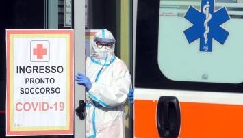 Covid in Sicilia, 782 nuovi casi e 24 decessi: a Siracusa 157 persone positive