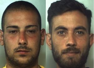 Spaccio di droga a Catania, 4 arresti: solo uno va in cella
