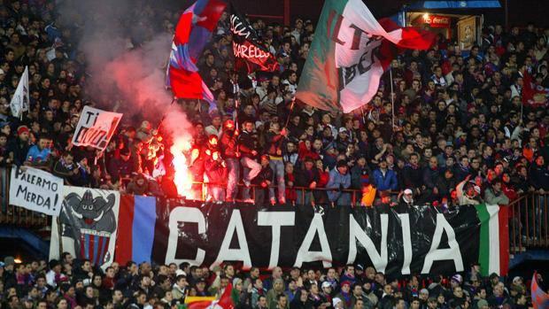Ricorso abbonati per mancato ripescaggio Catania in B, Tar del Lazio respinge ricorso