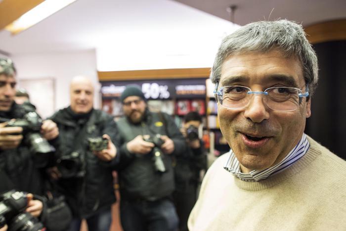 Cuffaro pronto a rilanciare la Dc, kermesse dell'ex governatore a Caltanissetta