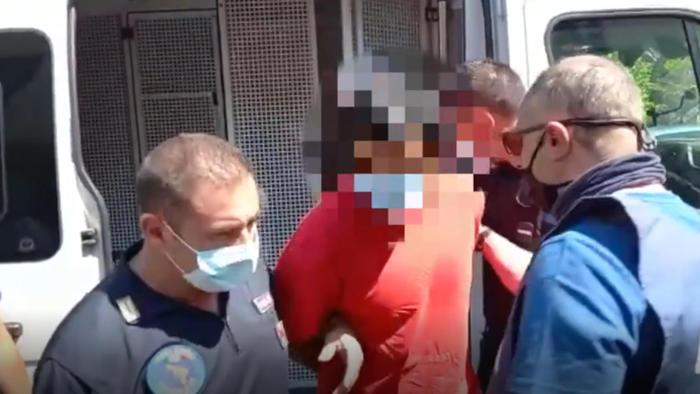 Il cugino di Saman consegnato alle autorità italiane