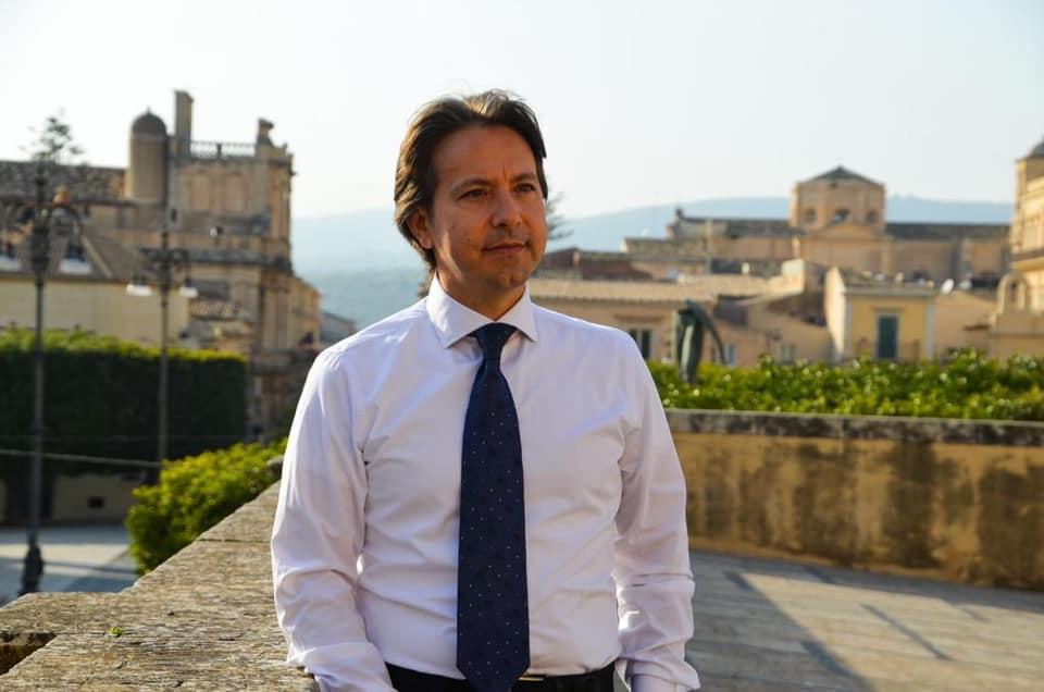 Corrado Figura corre per sindaco di Noto: sabato l'apertura del Comitato elettorale