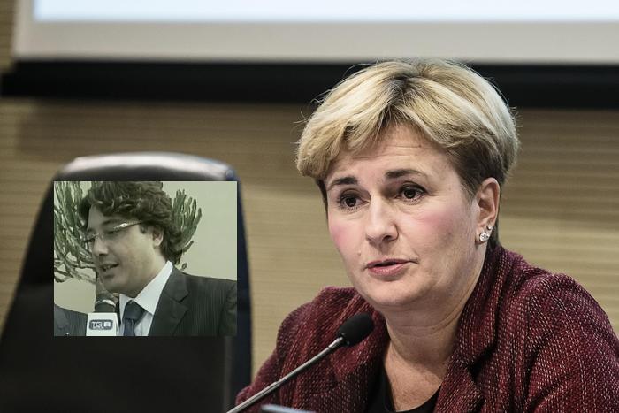Imprenditore di Augusta mette nei guai la ministra Federica Guidi