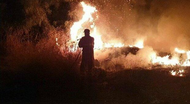 Incendi in Sicilia, il Cdm vara lo stato di emergenza: pure in altre 3 Regioni