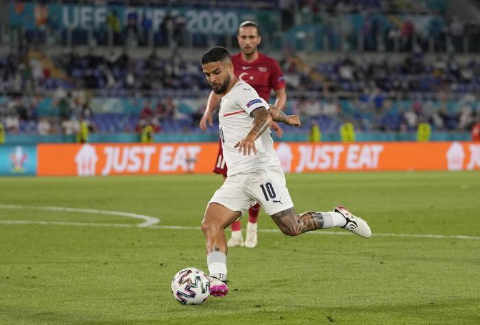 Europei di calcio, gli azzurri non 'steccano' alla prima: 3 gol alla Turchia