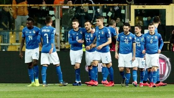 """Europei di calcio, Vezzali : """"Pubblico è assist, Italia adesso fai i gol"""""""